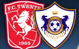 Twente – Karabağ ( Qarabag ) maçı UEFA canlı izle idman tv